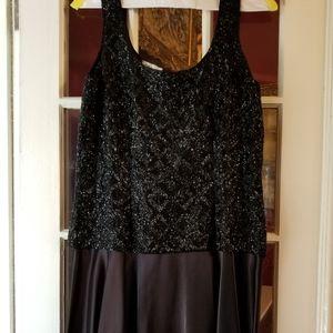 Stenay dress.